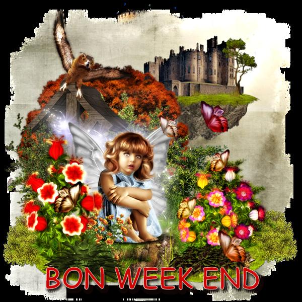 bon week end