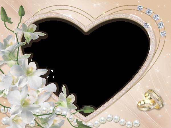 Molduras de casamento - Imagui
