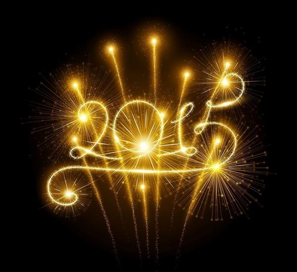 Bonne année 2015 32d8e994