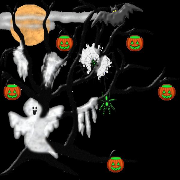 Tous ce qui est en rapport avec halloween, sauf les sorcière - Page 5 3ce236e6