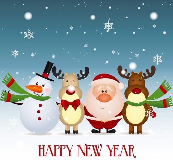 Belle année 2015!!!