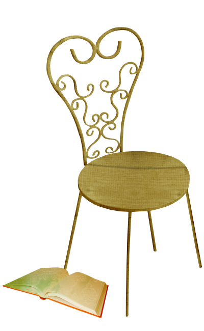 chaise,tube,png