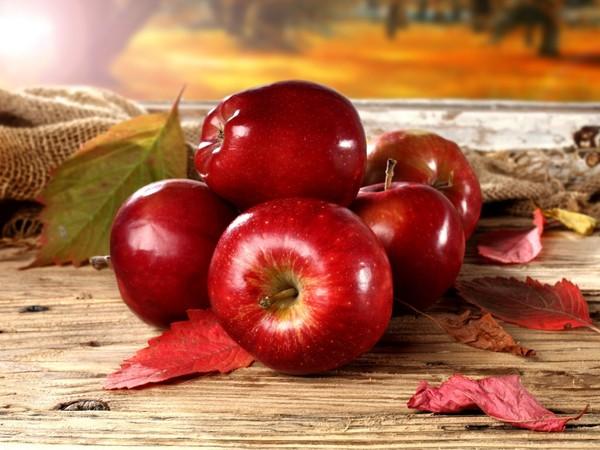 pommes,fruits,