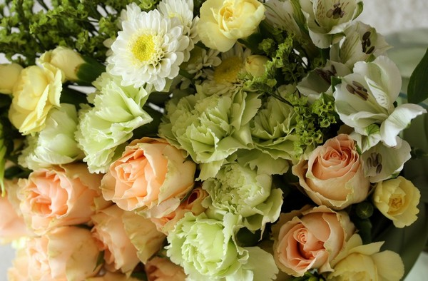 fond d ecran,bouquets,fleurs,flowers,wallpapers