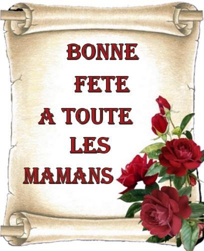 Bonne Fete Maman Humour Et Chanson Ma Chienne De Vie