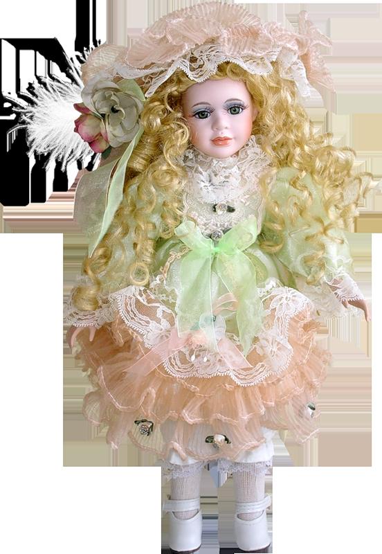 Des jolies poupées  516b3b4d