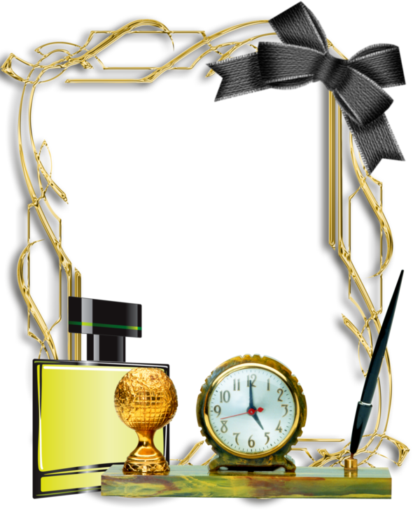 Фотошоп рамка для поздравление мужчине с юбилеем