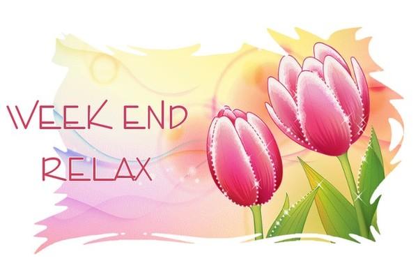bon week end,crea