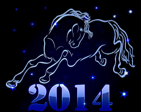 2014 an nou fericit, Anul Nou, fericit