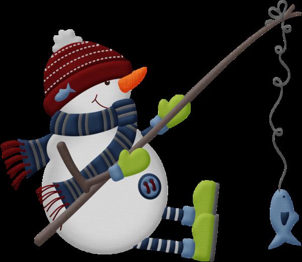 bonhommes de neiges