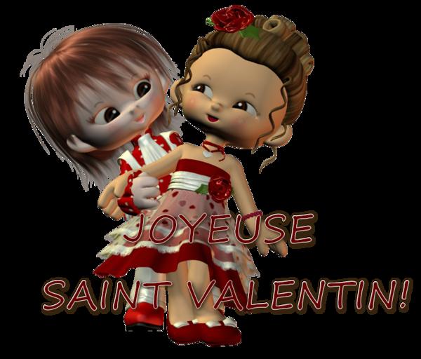 St valentin, et déclaration. - Page 10 687c3eae