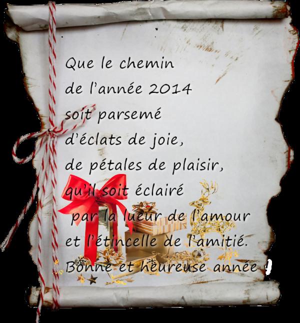 2014 bonne annee new year happy - Belles images bonne annee ...
