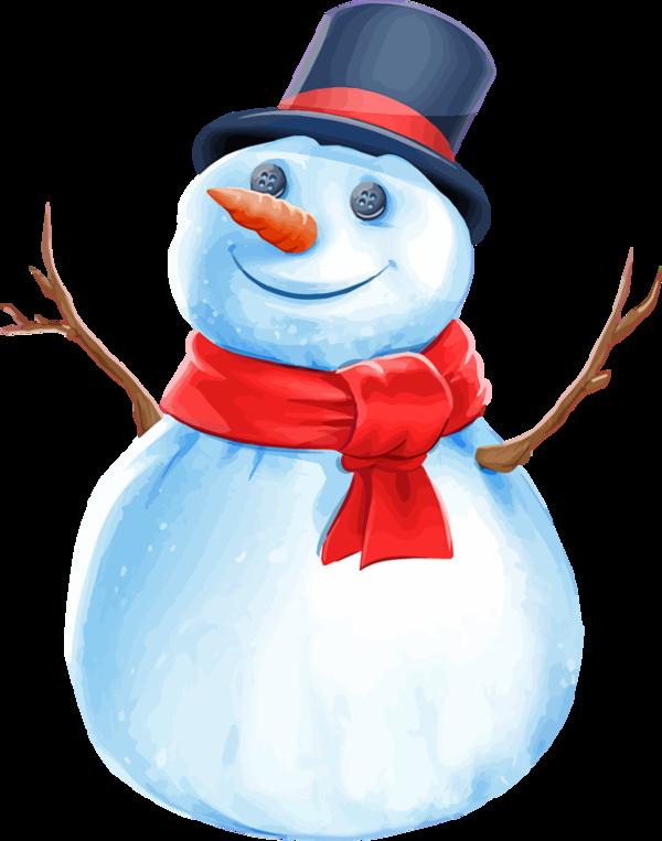 Noel bonhommes de neige - Bonhomme de neige en pompon ...