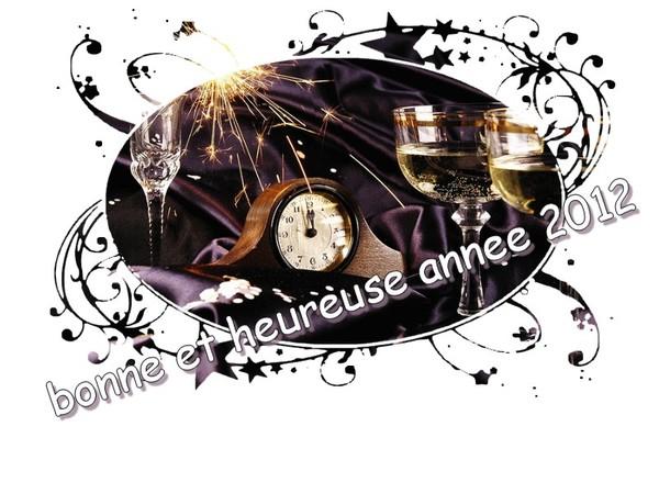 2012 : Les cartes de bons vœux reçues entre nous... - Page 3 70eab890