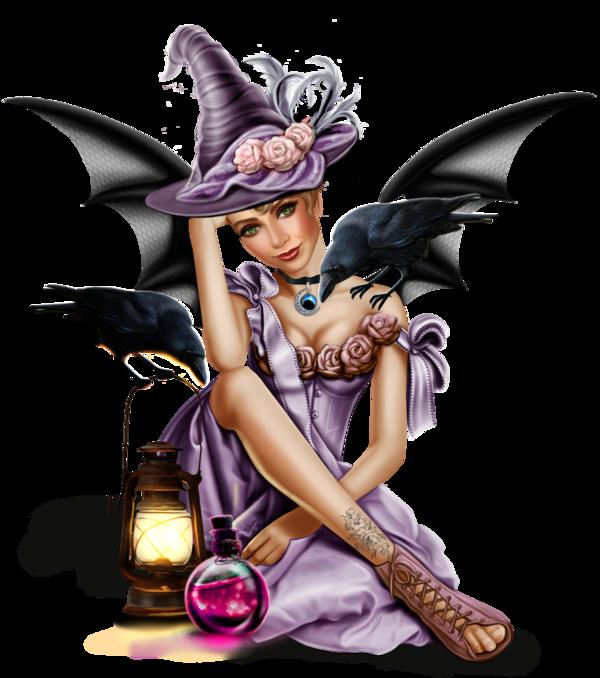 femmes,halloween