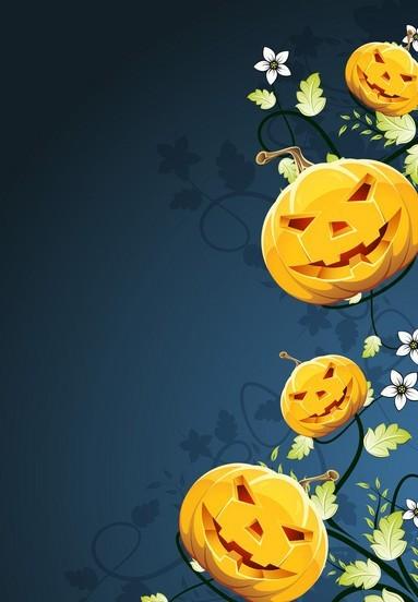 halloween,etiquettes