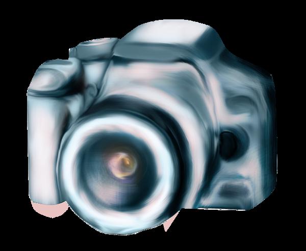 سكرابز كاميرا