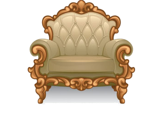 fauteuil,tube
