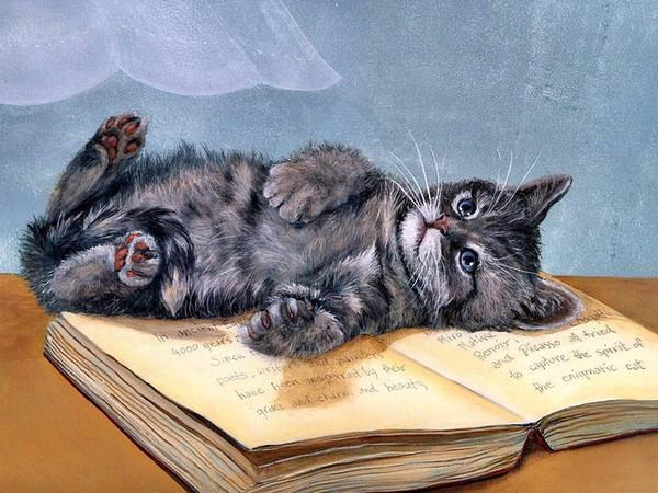 Tubes Gatos.... - Página 23 978eda44