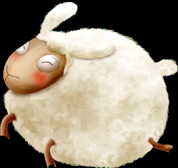 moutons,tube