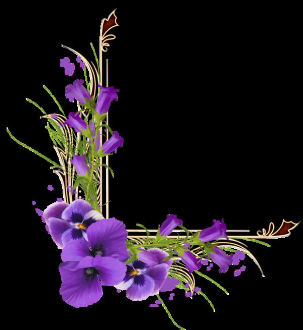 Tube Fleur  Ef Bf Bd Decorer