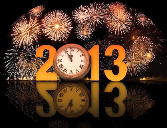 2013,bonne annee