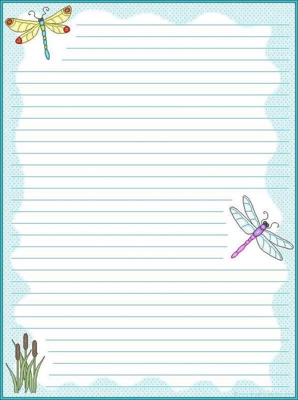 Papiers A Lettre
