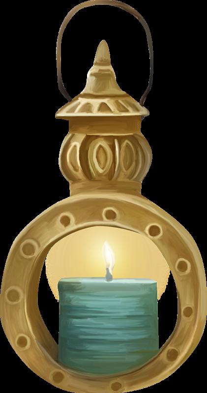 lampadaires,lumieres,bougies
