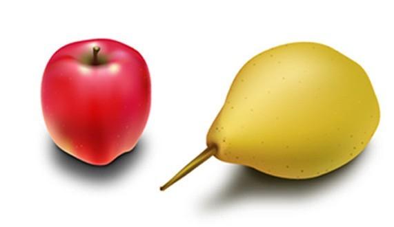 fruit et legumes