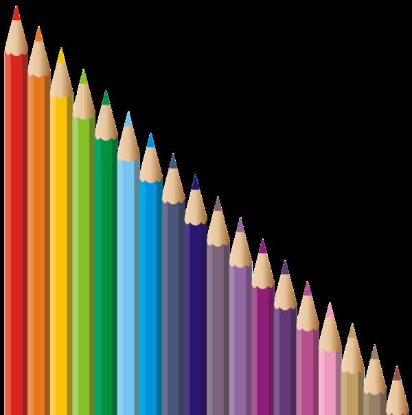 crayons de couleurs articles d ecole. Black Bedroom Furniture Sets. Home Design Ideas