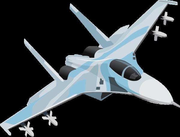 Aerospace Clip Art : Avions page