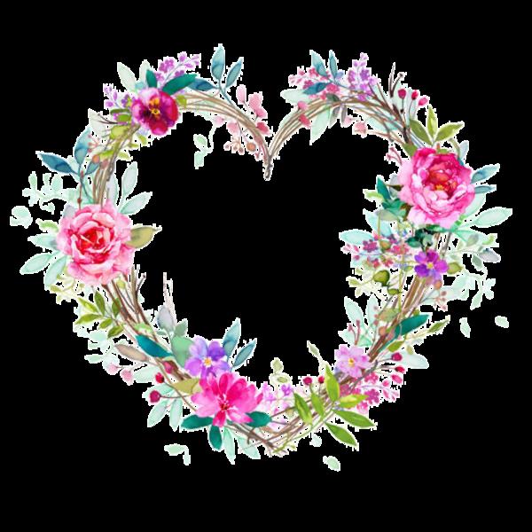 سكرابز قلوبايطارات قلوبصور فريمات قلوب للتصميم 2016