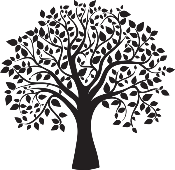 Arbre png for Art et decoration pdf
