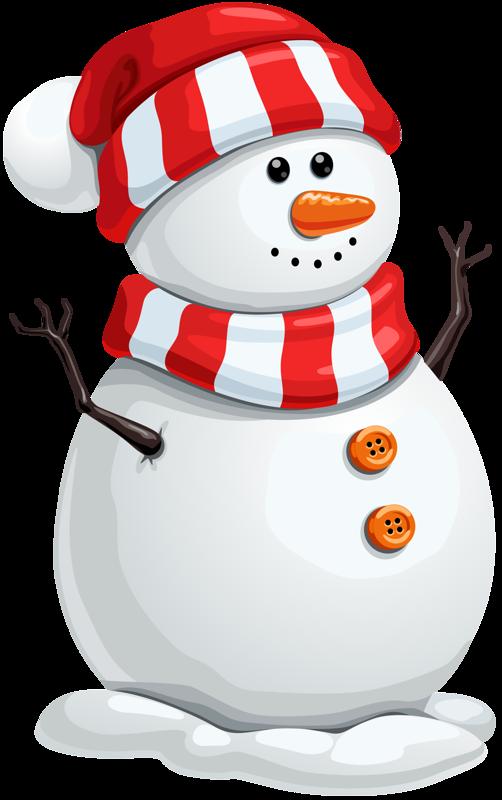Bonhomme de neige tube png - Bonhomme de neige en pompon ...