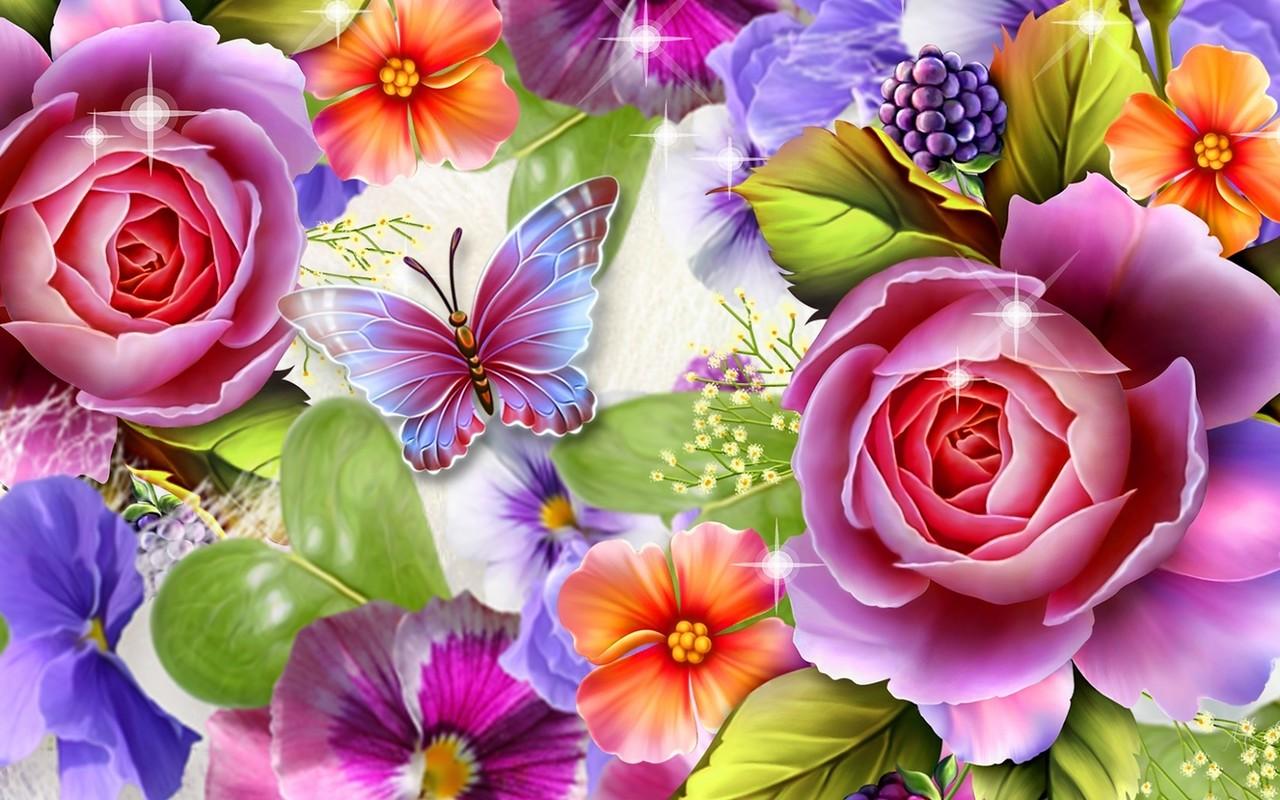 Fleurs page 2 - Catalogue de fleurs gratuit ...