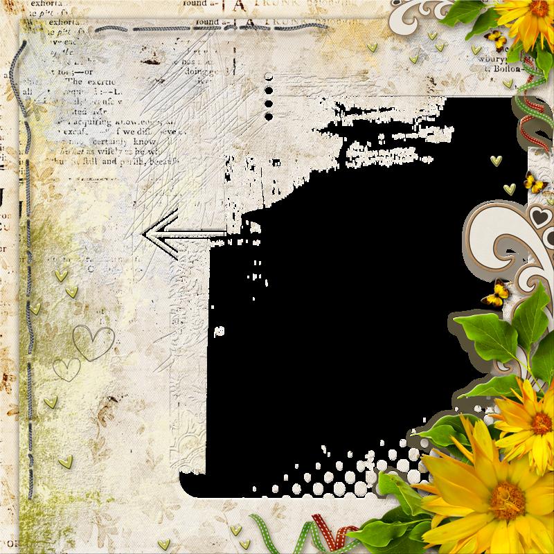 Cadres et bordures page 613 - Cadre photo transparent plastique ...