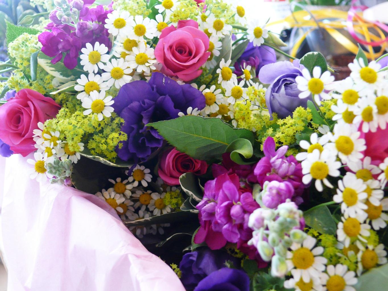 diff rents types de fleurs fond d cran. Black Bedroom Furniture Sets. Home Design Ideas