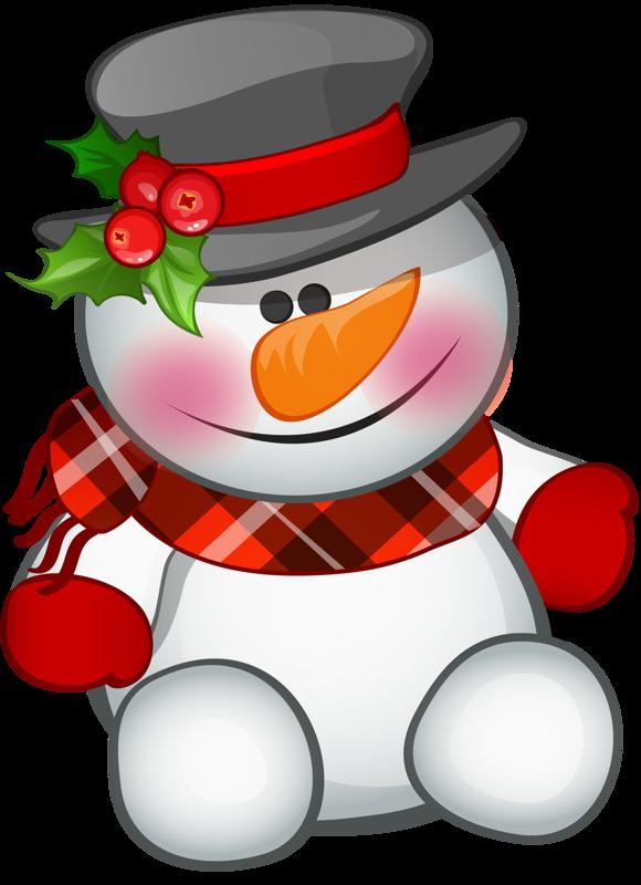 Noel bonhommes de neige page 27 - Clipart bonhomme de neige ...
