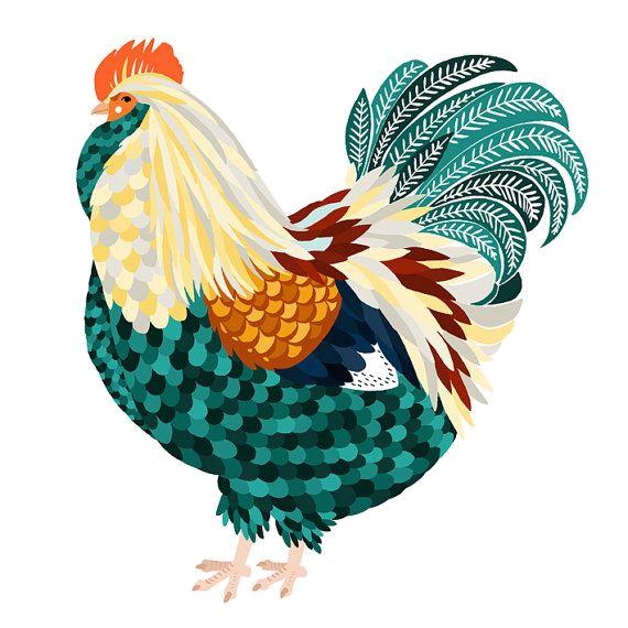 J'aime pas les poulets mais la - Page 1 - AVENOELORG