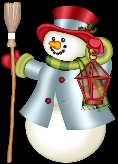 Noel bonhommes de neige page 10 - Clipart bonhomme de neige ...