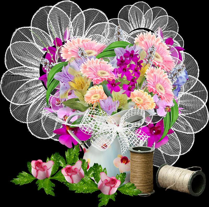 Fleurs page 577 for Bouquet de fleurs 7 lettres