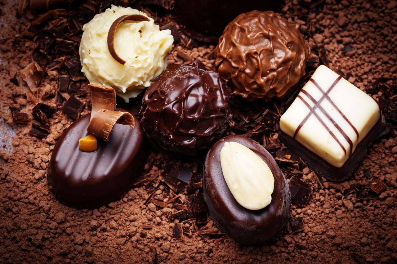 Fondos De Pantalla De Chocolates: Chocolats