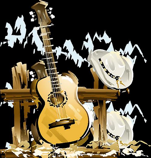 Открытки с гитарой с днём рождения мужчине 62