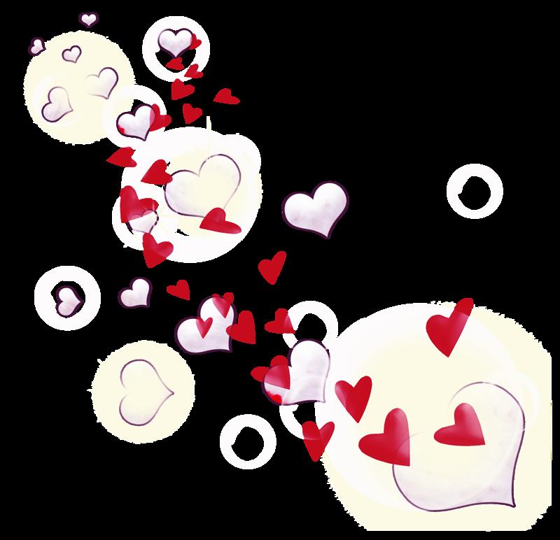 Coeur tube png - Image st valentin coeur ...
