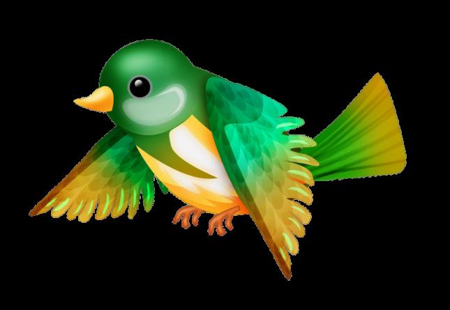 Tubes Oiseaux Clipart Vector Birds Dessin Png Oiseaux Psp